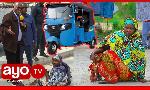 Mlemavu aliepewa pesa ya Bajaji na hayati Magufuli aibiwa bajaji (video+)