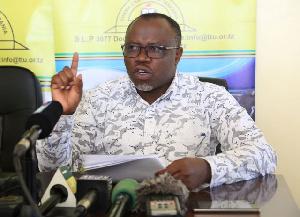 Viongozi CWT wafikishwa Mahakamani kwa rushwa (+video)