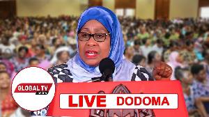LIVE: Rais Samia akizungumza na Wanawake elfu kumi