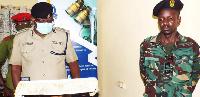 Mchepuko 'wamponza' Mwanajeshi feki